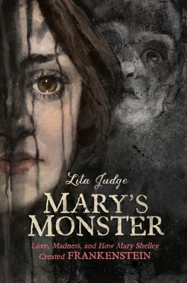 I Survived Monster In Lower Stacks Of >> The Creation Of Mary S Monster A Conversation With Lita Judge