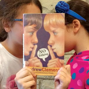 How To Run a Successful Kids Book Club