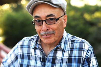 Juan Felipe Herrera's Latest Is a