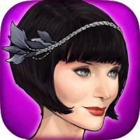 The Astute Miss Fisher Goes Interactive | Touch and Go