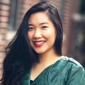 "Emily X.R. Pan On Grief, Mental Health, & Her YA Debut ""The Astonishing Color of After"""