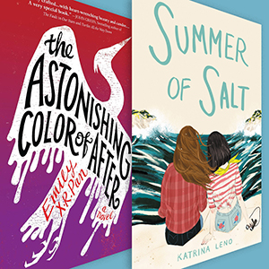 Flights of Fancy: Magical Realism in YA | SLJ Spotlight