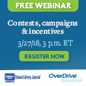 Contests, Campaigns & Incentives: Ideas to Engage Students with Reading