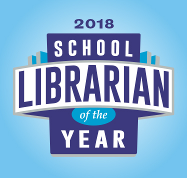 Nomination Period Opens for SLJ's School Librarian of the Year 2018