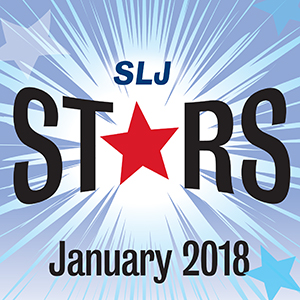 41 Stellar Titles | January 2018