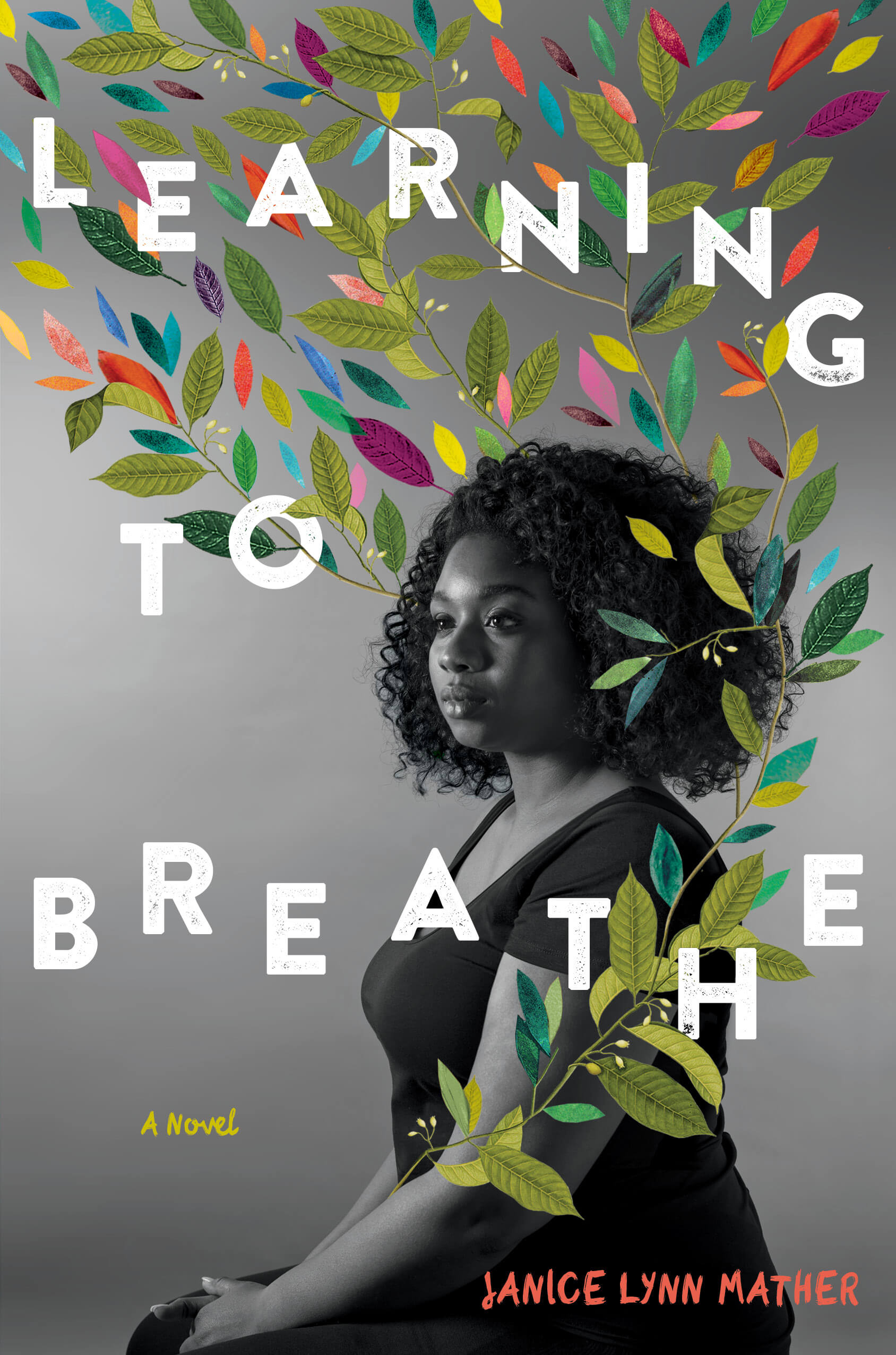Learning to Breathe by Janice Lynn Mather | SLJ Review