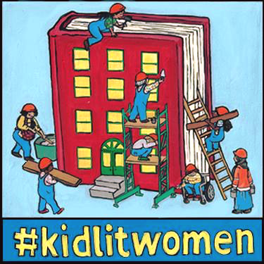 #KidLitWomen Seeks Solutions to Gender Inequity in Children's Publishing