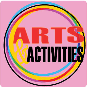 14 Arts & Activities Series for Makerspaces, Clubs, & Classrooms