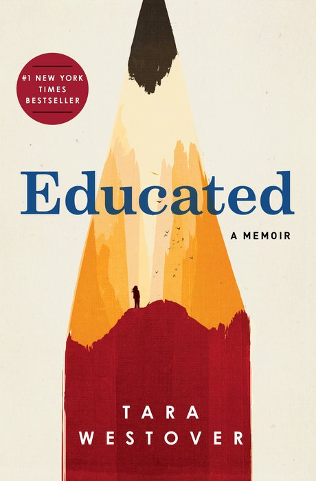 Educated by Tara Westover | SLJ Review