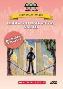 Caldecott Collection, Vol. III. | SLJ DVD Review