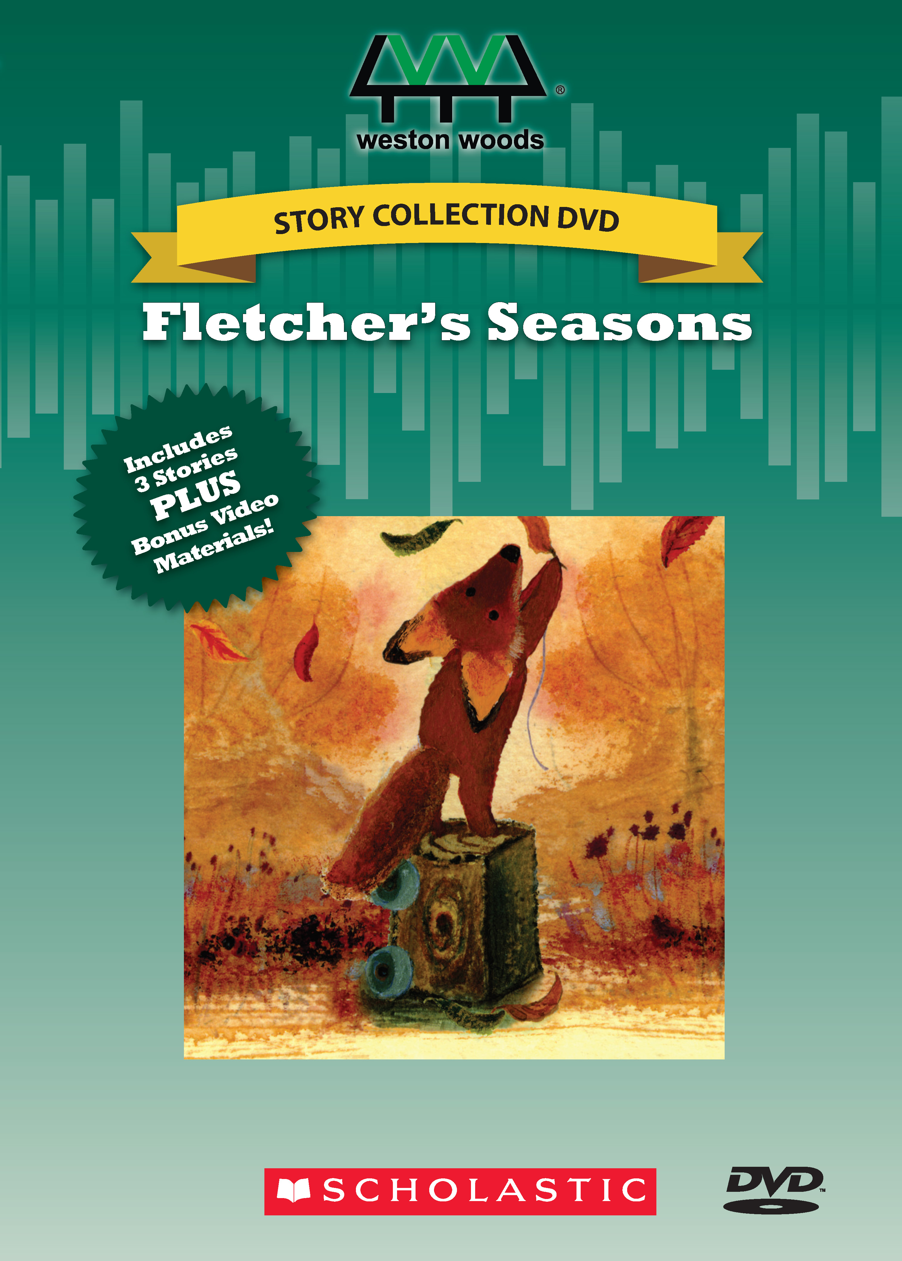 Fletcher's Seasons | SLJ DVD Review