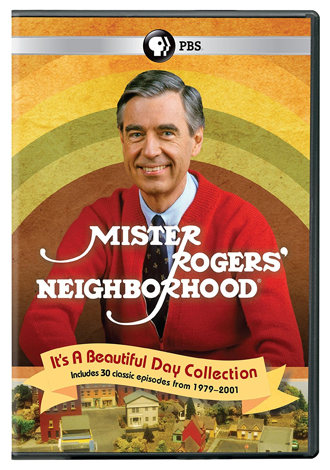 Mister Rogers' Neighborhood: It's a Beautiful Day Collection | SLJ DVD Review