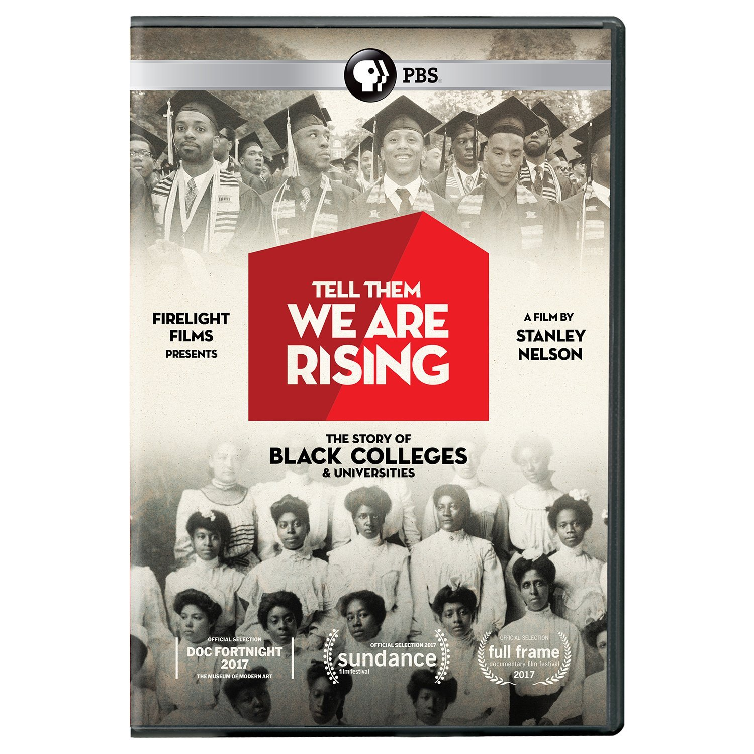 Tell Them We Are Rising | SLJ DVD Review