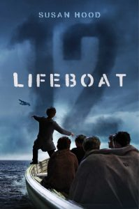 Lifeboat 12 by Susan Hood | SLJ Review