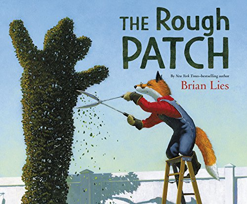 The Rough Patch by Brian Lies | SLJ Review