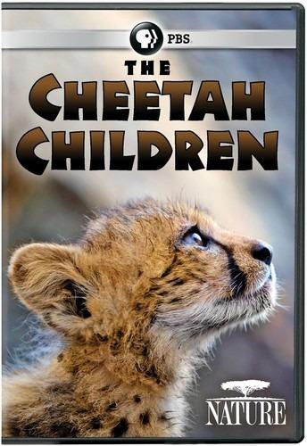 The Cheetah Children | SLJ DVD Review