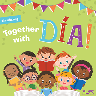 Celebrate Día with Bilingual Books, Library of Congress Livestream, and More