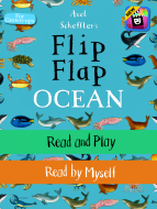 Axel Scheffler's Flip Flap Ocean | Touch and Go