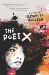 Finding A Voice Through Poetry | New and Noteworthy YA Novels