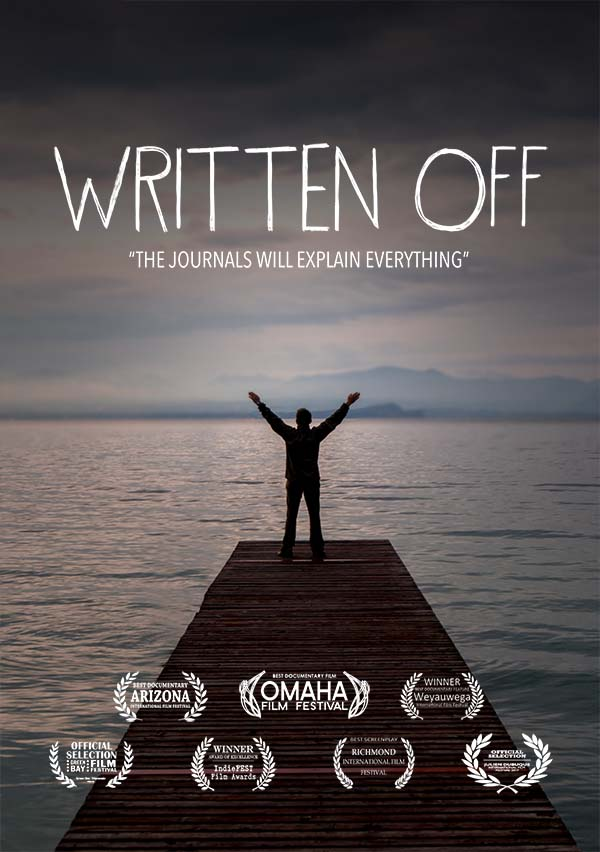 Written Off | SLJ DVD Review