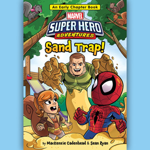 Pint-Sized Heroes Save the Day | June 2018 Xpress Reviews
