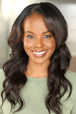 Dana L. Davis On Hollywood, Defying Stereotypes, &