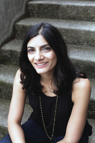 Hitting the Road with Sheba Karim: The YA Author Talks Islamophobia, Identity, & Family