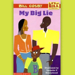 When Cosby's 'Little Bill,' Alexie and Asher are on the Shelf: What Should A Librarian Do?