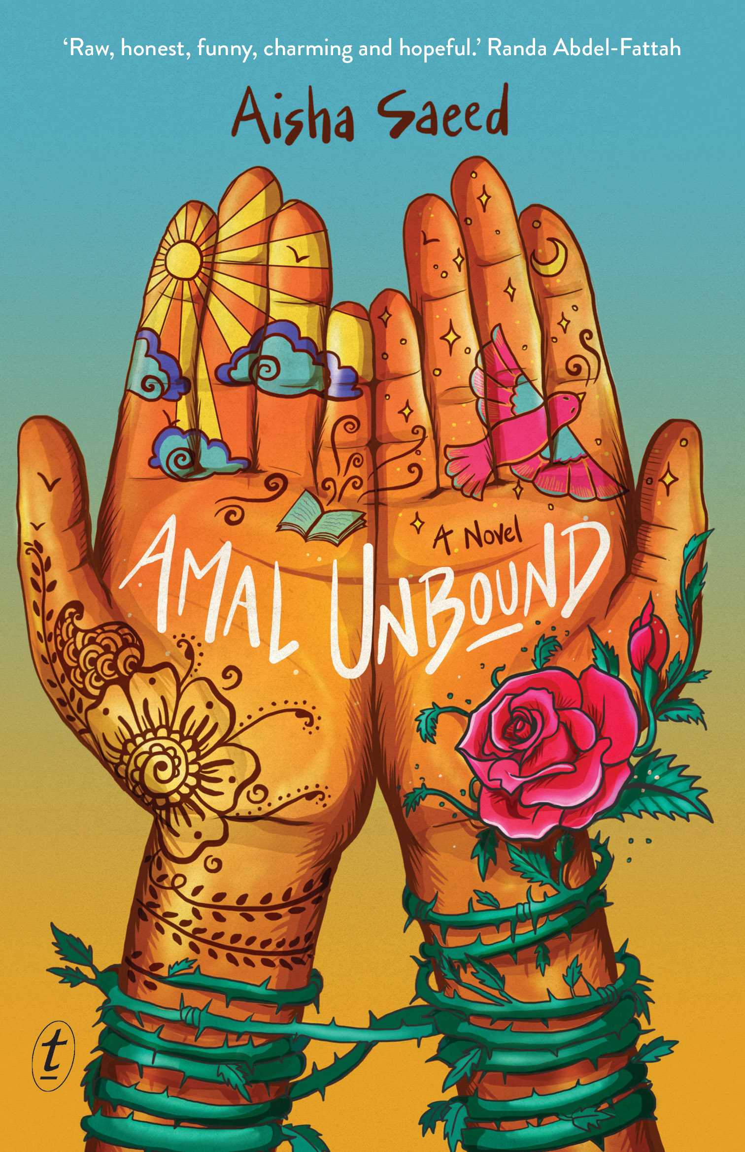 Amal Unbound by Aisha Saeed | SLJ Review