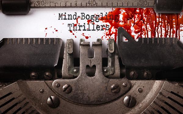 11 Mind-Boggling Thrillers