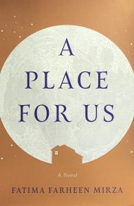 A Place for Us by Fatima Farheen Mirza | SLJ Review