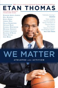 We Matter by Etan Thomas | SLJ Review