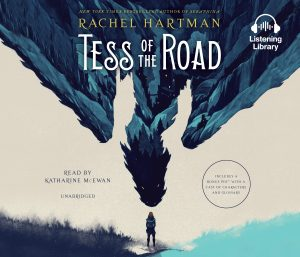 Tess of the Road by Rachel Hartman | SLJ Audio Review