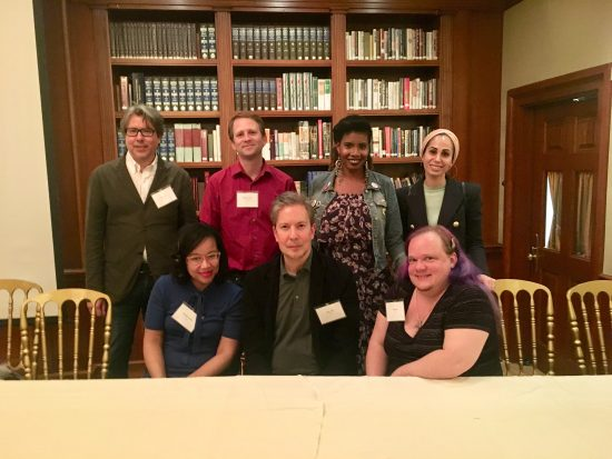 7th Annual School Library Journal Author and Illustrator Dinner | Picture of the Week