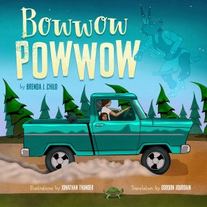 Bowwow Powwow by Brenda J. Child | SLJ Review