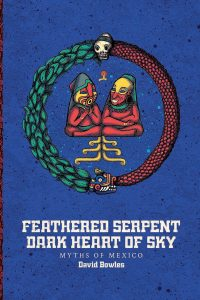 Feathered Serpent, Dark Heart of Sky by David Bowles | SLJ Review