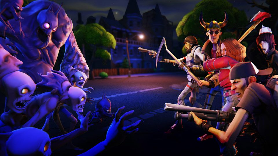 Fortnite Game a Win for Librarians Looking To Boost Teen Attendance