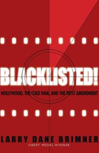 Blacklisted! by Larry Dane Brimner | SLJ Review