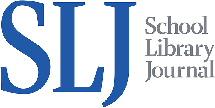 School Library Journal Debuts New Logo