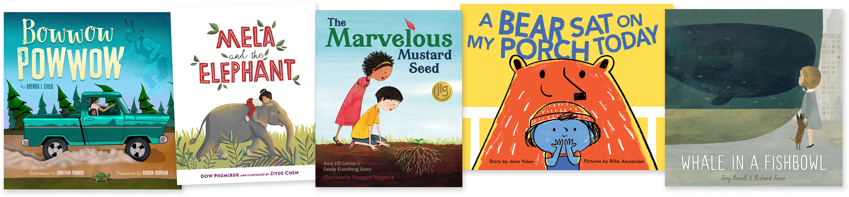 Picture Books from Madeleine L'Engle, Jane Yolen, & More | July 2018 Xpress Reviews