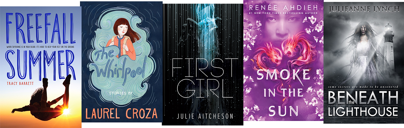 YA: Series Updates from Ahdieh, Hocking, & More | July 2018 Xpress Reviews