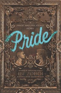 Pride by Ibi Zoboi | SLJ Review