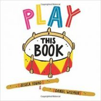 Get Busy! Fun with Interactive Books