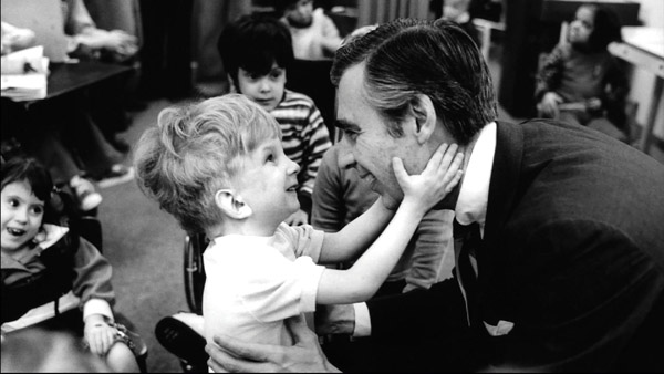Fred Rogers Returns in 'Won't You Be My Neighbor?' | SLJ Movie Review
