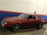 1986 buick regal custom jl audio