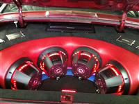74 chevy custom rockford fosgate sound system