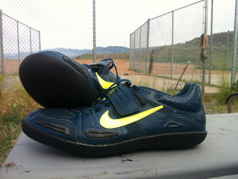 dbec08af15b0 Nike Sd 3 Throwing Shoe Nike Zoom Sd 4 Throwing Shoes
