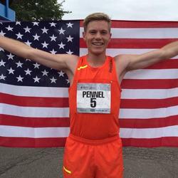 Tyler Pennel