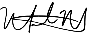 M_mitchell_signature_black
