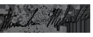 Melville_signature